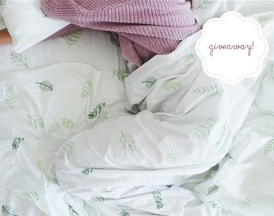 stuff mondays – more than ever bedding