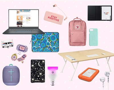super-useful (and cute) tech for creatives