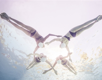 mallory morrison's underwater photography