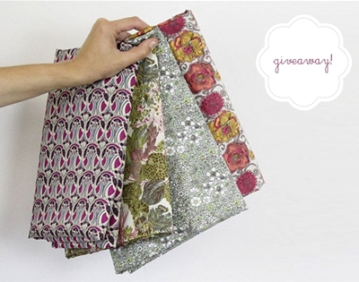 the fabric store giveaway