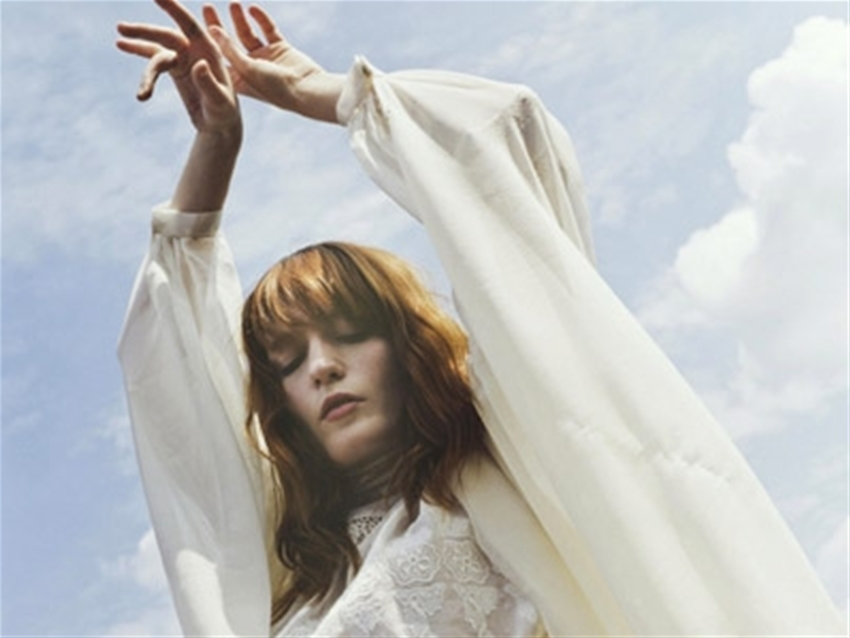 florence + the machine tour and ticket giveaway