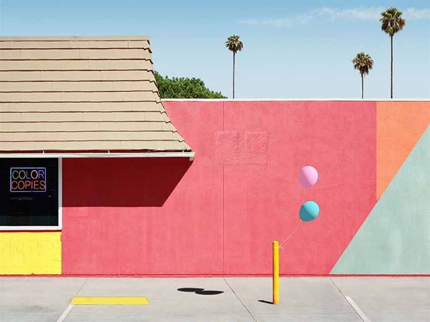 george byrne's l.a.