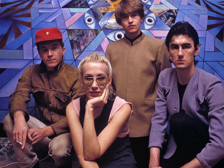 tunesday – how to become a drummer with lindy morrison from the go-betweens