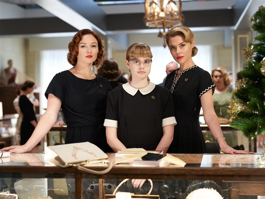 ladies in black ticket giveaway