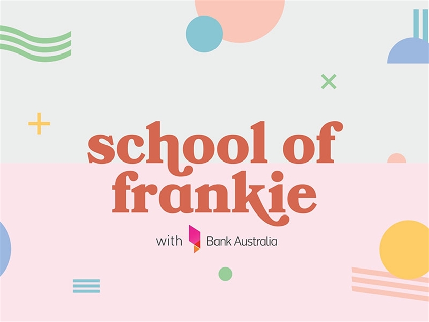 welcome to the school of frankie