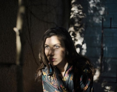 tunesday - julia holter