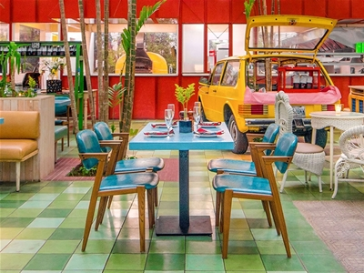the greenhouse diner