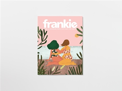 issue 88 is now on sale