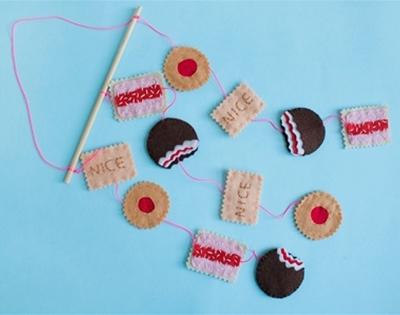 frankie exclusive diy: best biscuits mobile