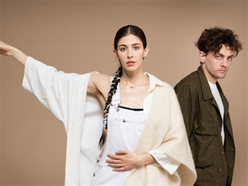 tunesday - new chairlift tunes