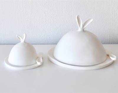 tina frey's lapin collection