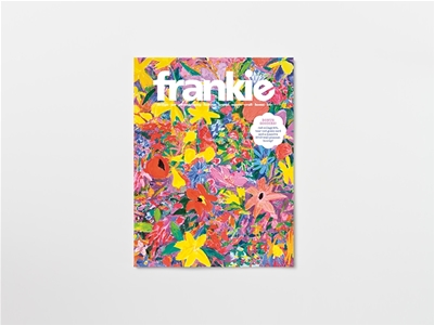 issue 87 is now on sale