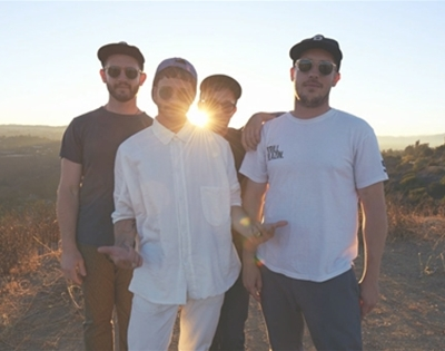 tunesday - portugal. the man free australian tour