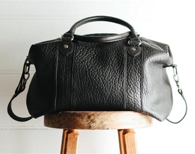 stuff mondays - status anxiety handbag