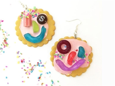 tea party jewellery from eat.me.do