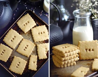 cashew butter tea biscuits