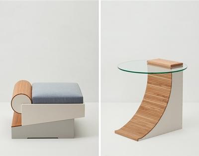 boarding furniture