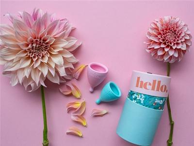 stuff mondays – hello cup