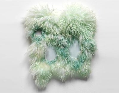 kimberly corday fibre art