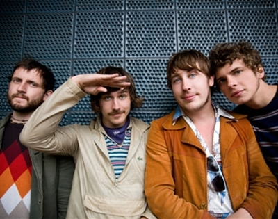 tunesday - portugal. the man