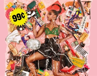 santigold exclusive album preview