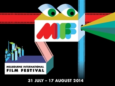 beci orpin for miff poster giveaway