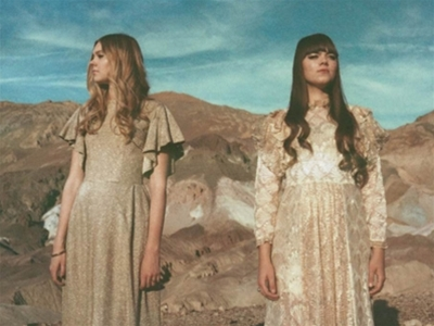 tunesday - first aid kit 2014 tour and giveaway