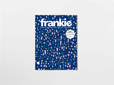 issue 81 is now on sale