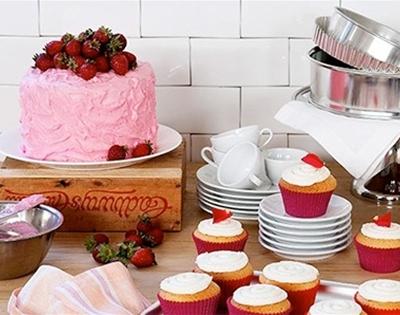 grand cucina bakeware giveaway