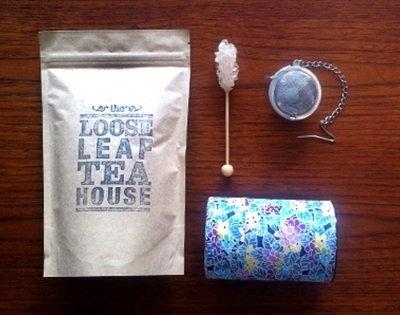 long term love - loose leaf tea house giveaway