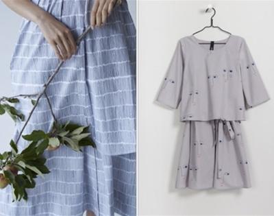 stuff mondays - kowtow clothing