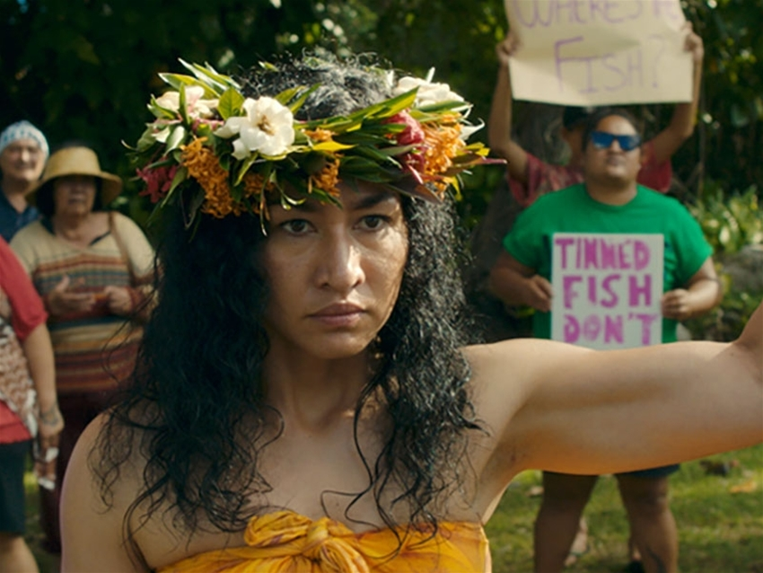 a chat about vai – a film about the strength of pasifika women