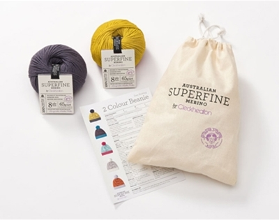 superfine beanie kit giveaway