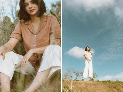 rachael harrah's lovely linens