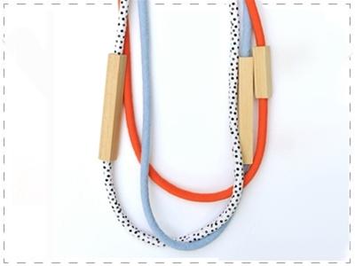 harthorne necklaces