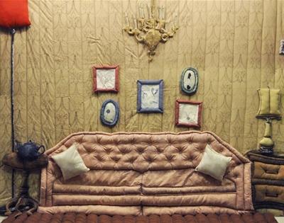 kay healey's fabric furniture