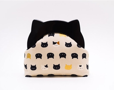 boejack design's cat clutch
