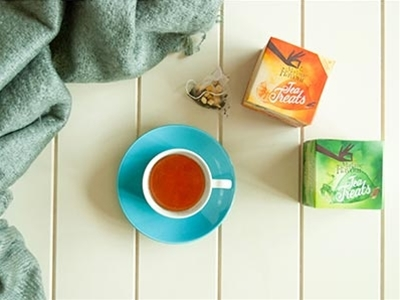 stuff mondays - madame flavour tea packs