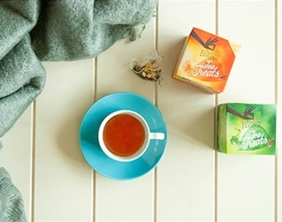 stuff mondays - madame flavour tea packs