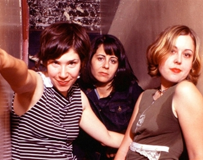 the search for sleater-kinney's biggest australian fan