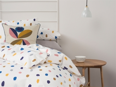 stuff mondays - citta design bedding