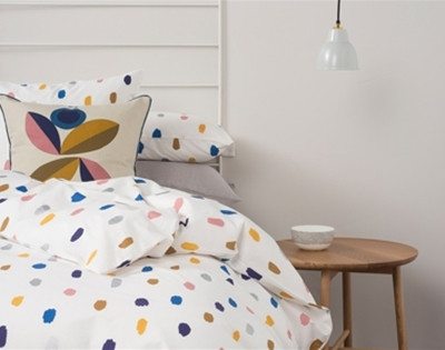 stuff mondays - citta design bedding