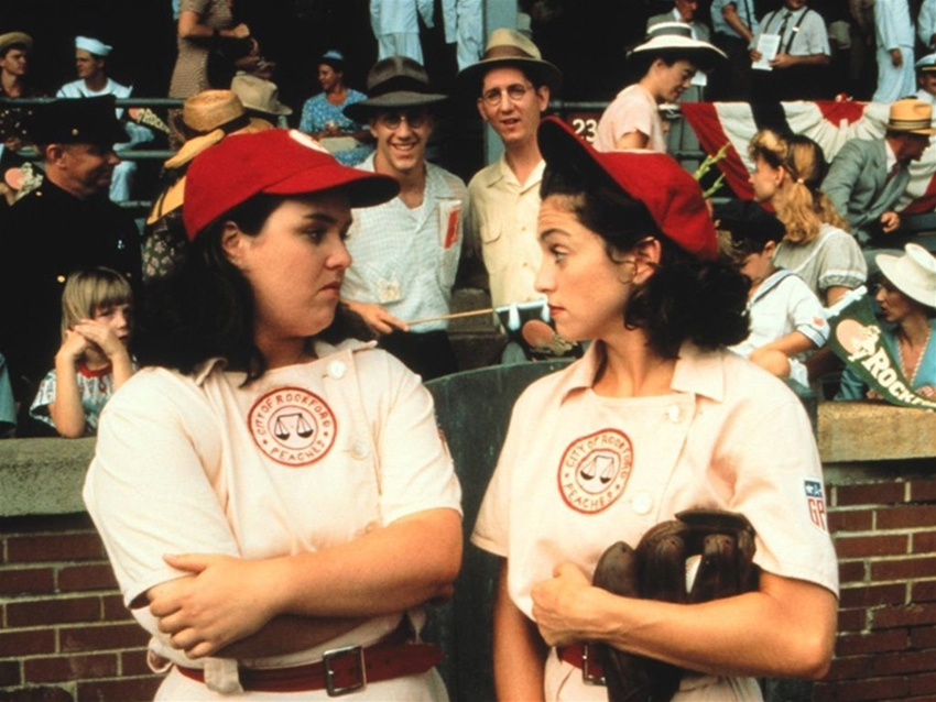 five actually good sports movies for people who dislike sports