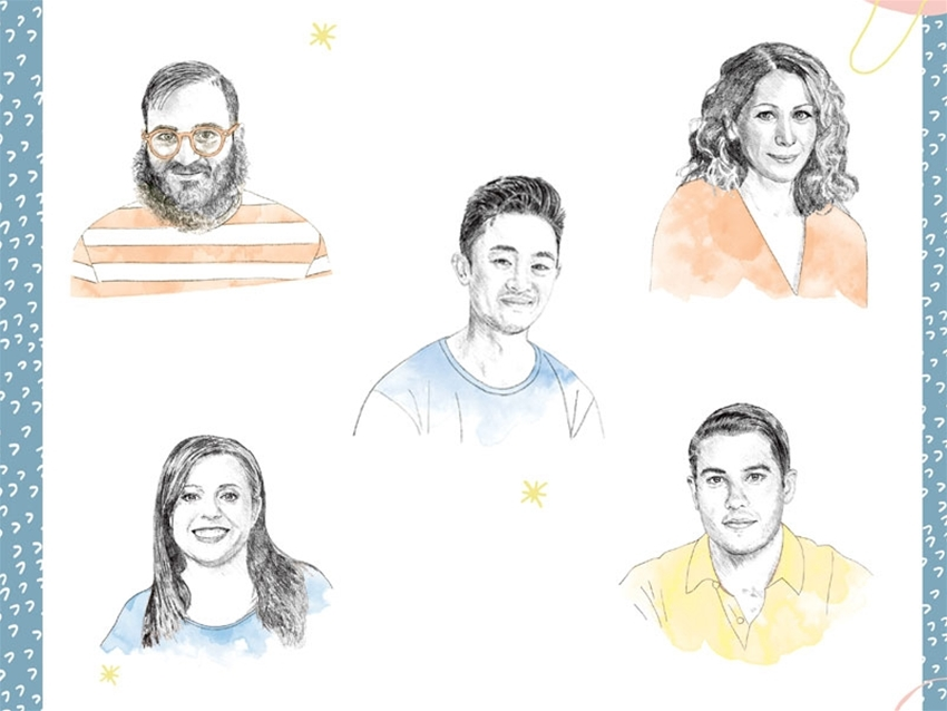 meet the 2019 good stuff awards judges