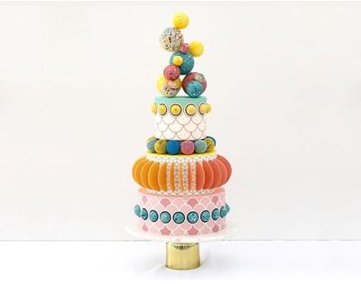 a.r.d bakery's designer desserts