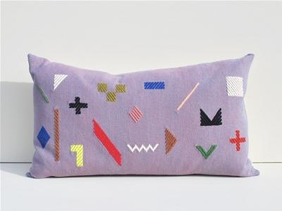 math class nap pillows