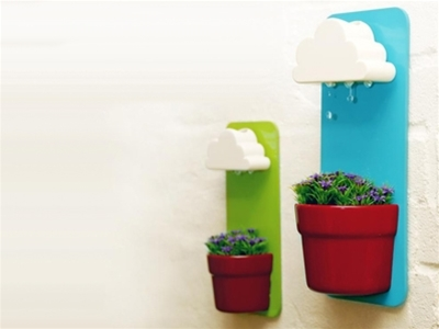 the rainy pot