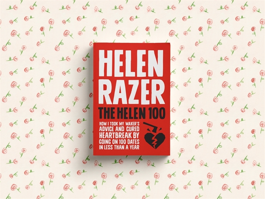 the helen 100 book giveaway