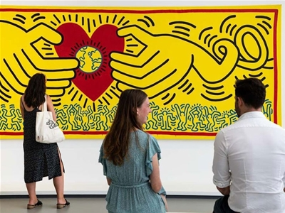 go on a virtual tour of the ngv