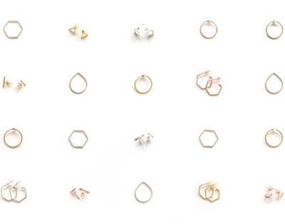 stuff mondays - lovehate jewellery